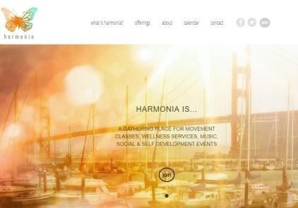 Harmonia I